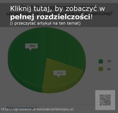 Czy pochodzenie opału z polskiej kopalni jest ważne dla kupujących? Tak, w większości przypadków.